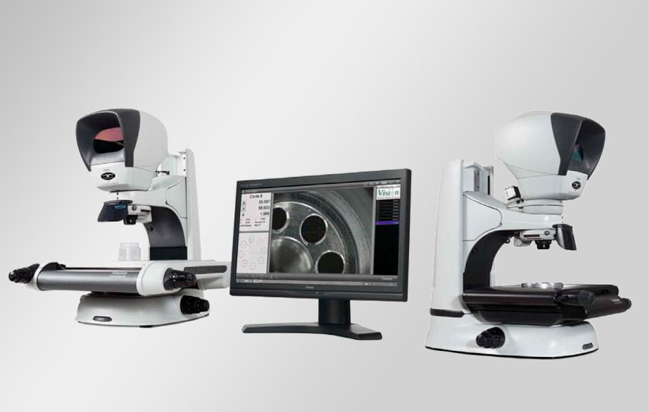 Mjerni mikroskopi
