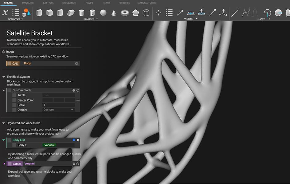 CAD softverski paketi