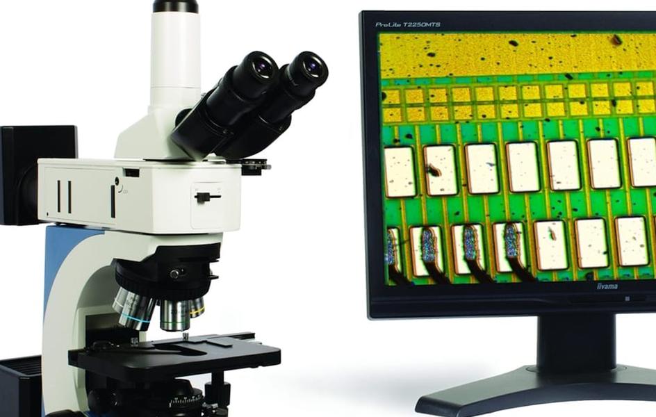 Metalurški mikroskopi