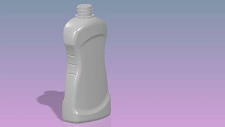 Izrada prototipa za PET ambalažu